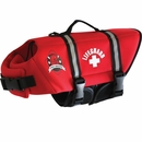 Paws Aboard Pet Life Jacket - Lifeguard Neoprene (Large)