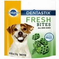 Pedigree� Dentastix� Fresh Bites