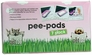 Pee-Pods (7 pack)