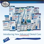 Pet Dental Advanced Dental Care Products