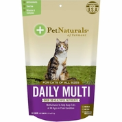 Pet Naturals Daily Multi for Cats (30 chews)