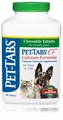 Pet-Tabs CALCIUM supplement for Dogs and Cats - 180 Tabs