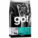 Petcurean Go! Fit + Free Adult Dog Food - Chicken Turkey + Trout (25 lb)