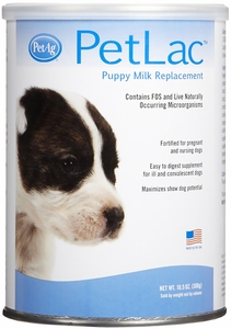 PetLac Powder for Puppies (10.5 oz)
