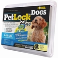 PetLock� Plus Flea & Tick for Dogs and Cats