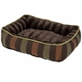 "Petmate Fashion Rectangular Lounger (24"" x 20"")"