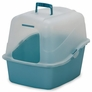 Petmate Hooded Pan Set Jumbo - Assorted