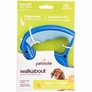 Petmate Walkabout Cord Small - Blue