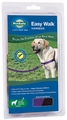 PetSafe® Easy Walk® Harness - Deep Purple/Black (Large)
