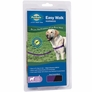 PetSafe Easy Walk Harness - Deep Purple/Black (Medium/Large)
