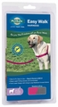 PetSafe® Easy Walk® Harness - Raspberry/Gray (Medium/Large)