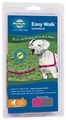 PetSafe Easy Walk Harness Medium - Raspberry