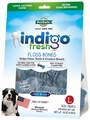 Petsafe Indigo Fresh Floss Bones
