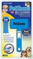PetZoom Self Cleaning Grooming Brush