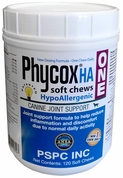 Phycox ONE HA Soft Chews (120 count)