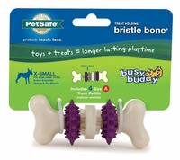 Premier Busy Buddy Bristle Bone (X-SMALL)