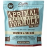 Primal Freeze-Dried Formula - Chicken & Salmon Cat Food (5.5 oz