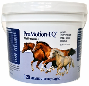 ProMotion EQUINE (60 day supply)