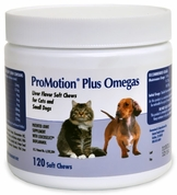 Promotion Plus Omegas