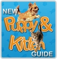 Puppy and Kitten Guide