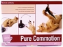 Pure Commotion by Pet Links