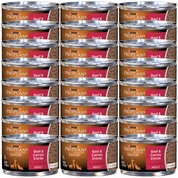 Purina Pro Plan Savor - Beef & Carrots Entr�e Canned Adult Cat Food (24x3oz)