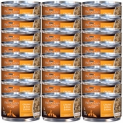 Purina Pro Plan Savor - Chicken & Rice Entr�e Canned Adult Cat Food (24x3oz)