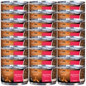 Purina Pro Plan Savor - Beef Entr�e with Carrots Canned Adult Cat Food (24x3oz)