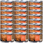 Purina Pro Plan Savor - Chicken Entr�e with Tomatoes Canned Adult Cat Food (24x3oz)