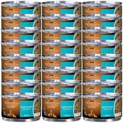 Purina Pro Plan Savor - Sole with Spinach Entr�e Canned Adult Cat Food (24x3oz)