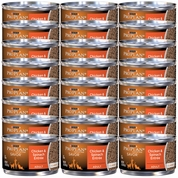 Purina Pro Plan Savor - Chicken & Spinach Entr�e Canned Adult Cat Food (24x3oz)