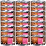 Purina Pro Plan Savor - Salmon & Wild Rice Entr�e Canned Adult Cat Food (24x3oz)