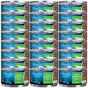 Purina Pro Plan Focus - Weight Management Turkey & Rice Entr�e Canned Adult Cat Food (24x3oz)