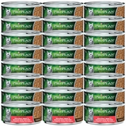 Purina Pro Plan Select - Natural Beef & Brown Rice Entr�e Canned Dog Food (24x5.5oz)