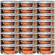 Purina Pro Plan Savor - Seared Chicken & Carrots Entr�e Canned Adult Dog Food (24x5.5oz)