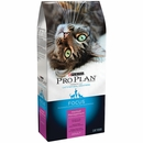 Purina Pro Plan Focus - Hairball Management Chicken & Rice Dry Adult Cat Food (16 lb)