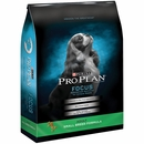 Purina Pro Plan Focus - Small Breed Dry Adult Dog Food (18 lb)