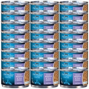 Purina Pro Plan Focus - Ocean Whitefish & Tuna Entr�e Canned Kitten Food (24x3oz)