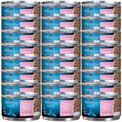 Purina Pro Plan Focus - Salmon & Ocean Fish Entr�e Canned Kitten Food (24x3oz)