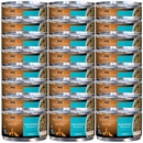 Purina Pro Plan Savor - Sole with Spinach Entrée Canned Adult Cat Food (24x3oz)