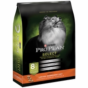 Purina Pro Plan Select - Chicken & Barley Dry Adult Dog Food (16 lb)