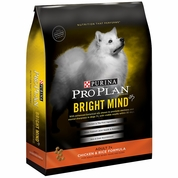 Purina Pro Plan Bright Mind - Chicken & Rice Dry Adult Dog Food (5 lb)
