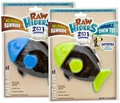Raw Hiders - Rawhide & Chew Toy