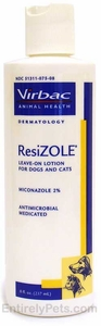 ResiZOLE Leave-on Lotion (8 oz)