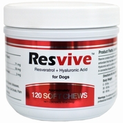 Resvive for Dogs