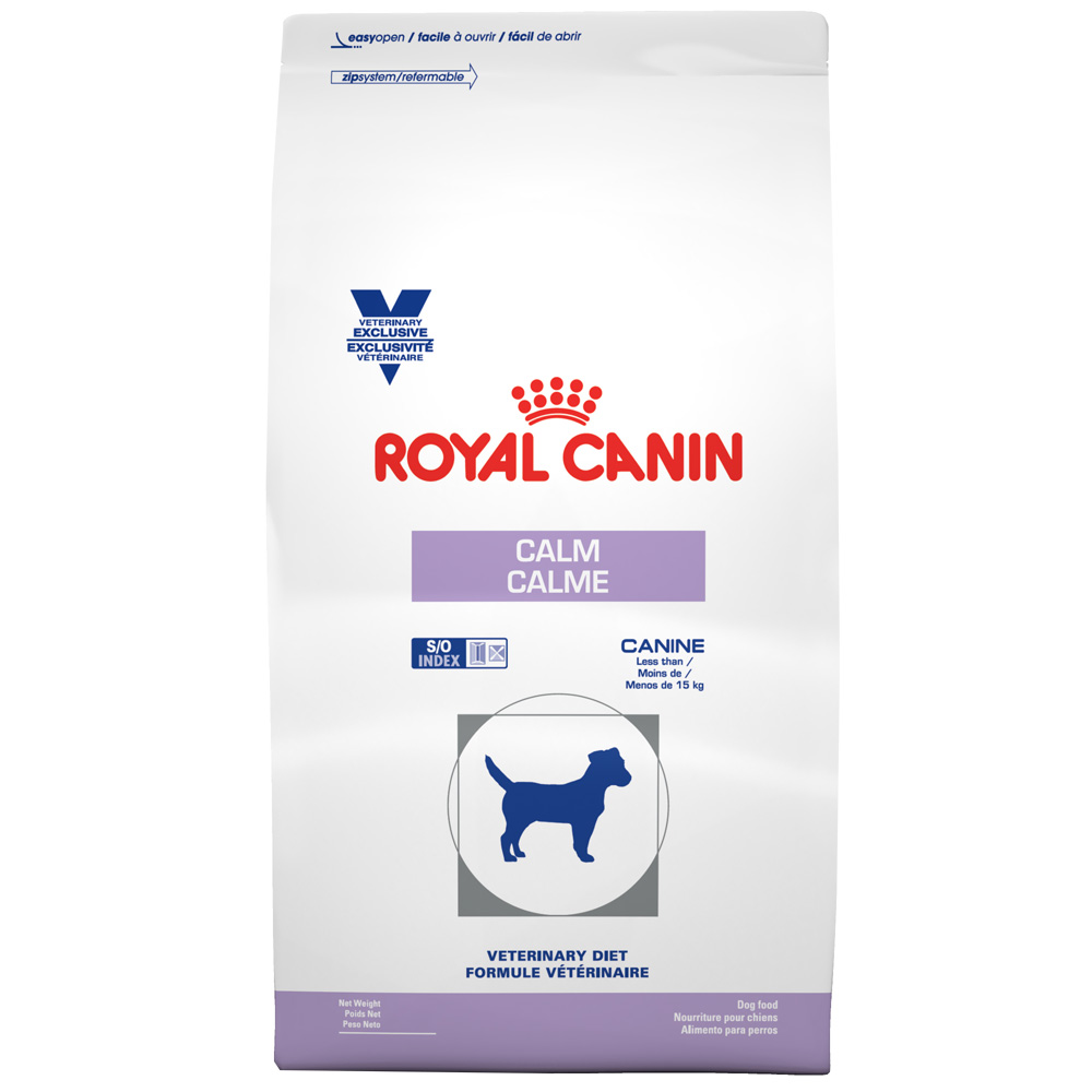 ROYAL CANIN Canine Calm Dry (4.4 lb)