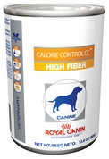 ROYAL CANIN Canine Calorie Control High Fiber Can (24/13.6 oz)