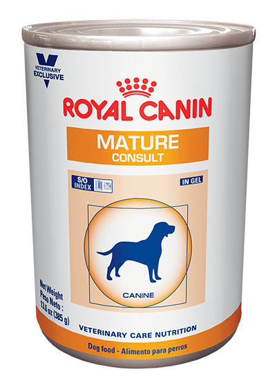 ROYAL CANIN Canine Mature Consult Can (24/13.6 oz)