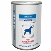 ROYAL CANIN Canine Renal MP Modified Can (24/13.6 oz)