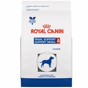ROYAL CANIN Canine Renal Support A Dry (6 lb)
